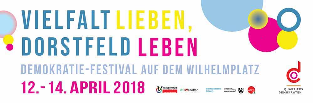 Demokratie-Festival-Dorstfeld