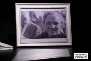 AWO-Gründerin Marie Juchacz steht im Mittelpunkt des Stücks. Im nächsten Jahr feiert die Awo 100. Geburtstag.