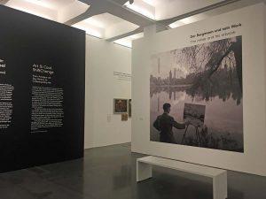 Kunst und Kohle - Bergmann und sein Werk